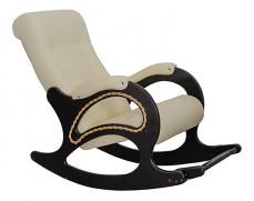 Кресло-качалка Модель 44 Дунди 112