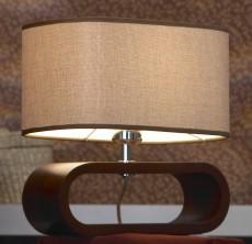 Настольная лампа декоративная Nulvi LSF-2104-01
