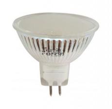 Лампа светодиодная LB-24 GU5.3 220В 3Вт 6400 K 25225