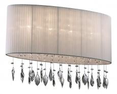 Накладной светильник Garda 2008/4C