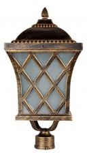 Наземный низкий светильник Тартан 11443