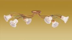 Потолочная люстра Nymphea 1283/6C