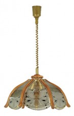 Подвесной светильник Alicja-konik 723