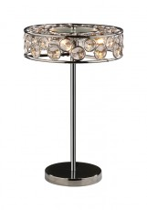 Настольная лампа декоративная Ratta 2214/3T