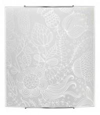 Накладной светильник Blossom 5758 белый 3
