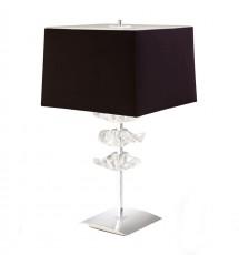 Настольная лампа декоративная Akira 0793