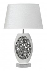 Настольная лампа декоративная Романс 1 416030201