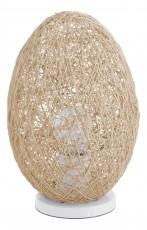 Настольная лампа декоративная Campilo 93377