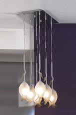 Подвесной светильник Laubello LSA-6105-06