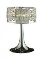 Настольная лампа декоративная Korta 2204/3T
