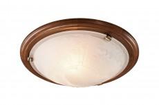Накладной светильник Lufe Wood 236