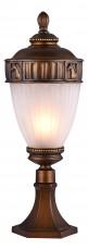 Наземный низкий светильник Misslamp 1335-1T