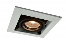 Встраиваемый светильник Technika A5941PL-1WH
