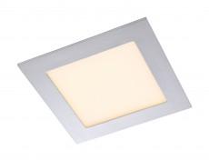 Встраиваемый светильник Downlights Led A7416PL-1GY