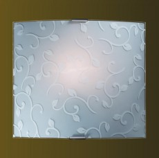 Накладной светильник Snow 1211