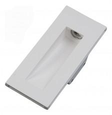 Встраиваемый светильник Барут 2 499021001