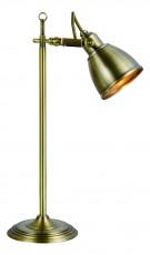 Настольная лампа офисная Fjallbacka 104287