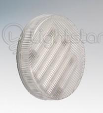 Лампа компактная люминесцентная GX53 11Вт 4000K 929034