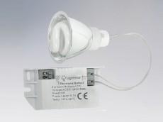 Лампа компактная люминесцентная GU5.3 9Вт 2700K (MR16) 928222