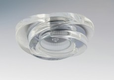 Встраиваемый светильник Spira Сr 006400