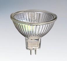 Лампа галогеновая GU5.3 12V 50W 3000K (MR16) 921507