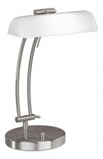 Настольная лампа офисная Bastia 87688