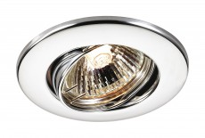 Встраиваемый светильник Classic 369693