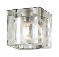 Встраиваемый светильник Cubic 369536
