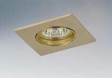 Встраиваемый светильник Lega11 Qua 011952
