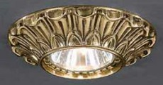 Встраиваемый светильник 1077-ORO