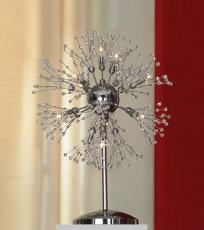 Настольная лампа декоративная Saluzzo LSQ-7804-10