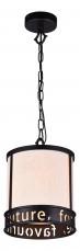 Подвесной светильник FuFoFa 1501-1P