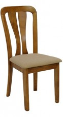 Набор стульев 2516T чай (2 шт.)