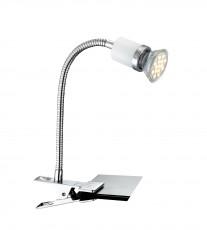 Настольная лампа офисная Fina 57996-1K