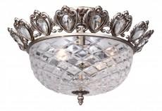 Накладной светильник Becken 1538-4U