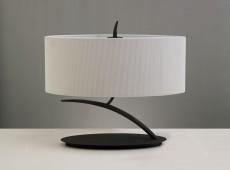 Настольная лампа декоративная Eve 1158