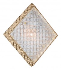 Накладной светильник 163 WB 163/1.26 Wood Ivory