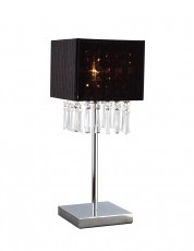 Настольная лампа декоративная Blackpool A3850LT-1CC