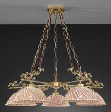 Подвесной светильник 664 L 664/5.26 Ceramic Madreperla