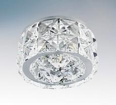 Встраиваемый светильник Onda 032804