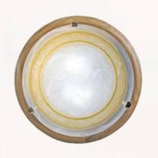 Накладной светильник Royal A3156PL-3GO