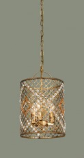 Подвесной светильник Casablanca 1026-3P