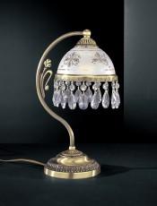 Настольная лампа декоративная 6000-PP