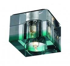 Встраиваемый светильник Cubic 369296