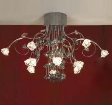 Подвесной светильник Bellegra LSA-4303-15
