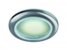 Комплект из 3 встраиваемых светильников Aqua A2024PL-3CC