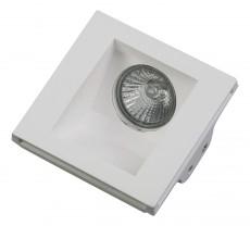 Встраиваемый светильник Барут 1 499010301
