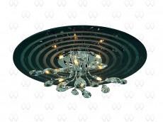 Потолочная люстра Каскад 35 384012606