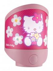 Ночник Hello Kitty 662370