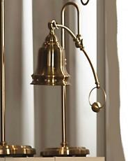 Настольная лампа декоративная Lanciano LSL-2704-01